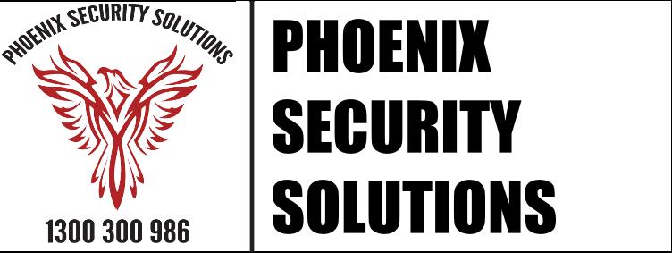 Phoenix Security Solutions